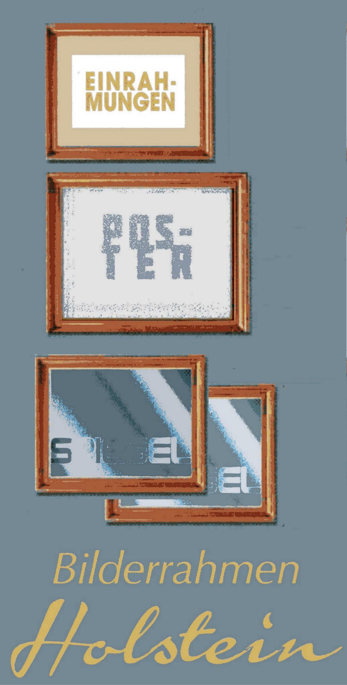 bilder-rahmen.eu - - Restaurator für Gemälde und Einrahmungen und ...